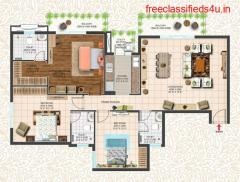 3 bhk flats in Noida Expressway - ACE Parkway