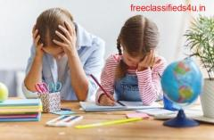Tips To Reduce Child Stress in School