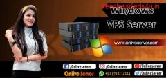 Get Windows VPS Server with High Speed