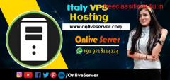 Get cheap italy vps hosting solutions