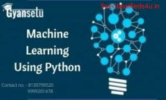 Machine Learning With Python Training in Gurgaon | Machine Learning Python Course in Gurgaon
