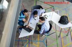 Benefits of Office Space in Andheri