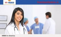 MBBS in North America   MBBS in Central America