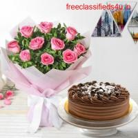 Online Flower Delivery in Pune on the Same Day with Free Shipping