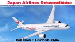 Get Discounts on Fares with Japan Airlines Reservations