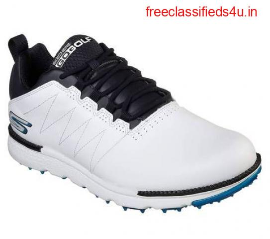 Shop Golf Shoes Online in India