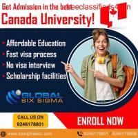 Best Consultancy in Hyderabad for MS in Canada