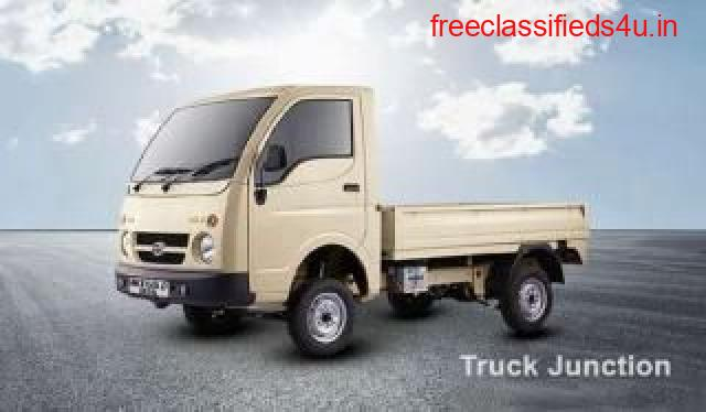 Tata Ace Price in India - Features and Overview
