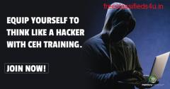Ethical hacking course certification training