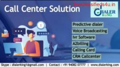 CallCenter Solutions - DIALER KING