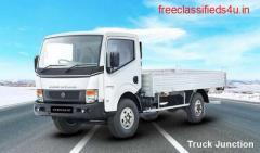 Ashok Leyland Truck Price - India's Commercial Vehicle Brand