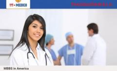 MBBS in North America   MBBS in Central America - US Medico Consultants