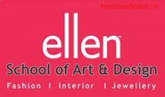 Fashion Designing Institute in Jaipur-Ellen College of Design