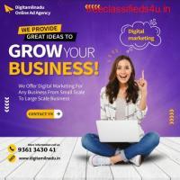Digital Marketing Services In Thanjavur