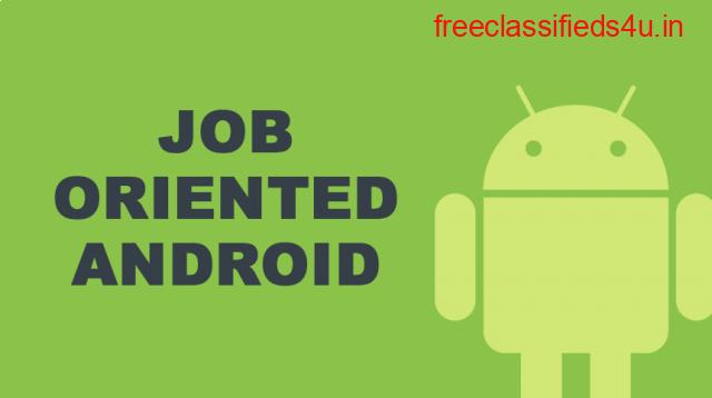 Android Course in Noida