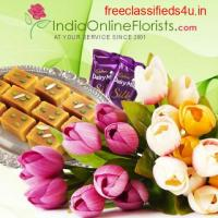 Deliver Online Bouquet to Lucknow at Low Cost within 3-4 Hours