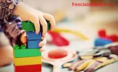 The Importance of Hands-On Learning in Child Education