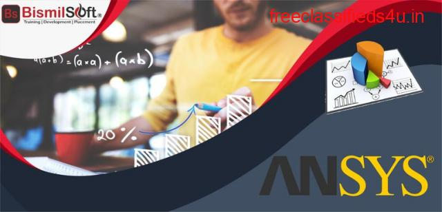 Online Ansys Training in India