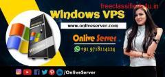 Onlive Servre Provides the  High-Speed bandwidth  Windows VPS