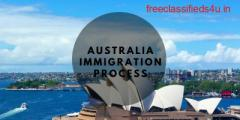 Are you looking for Australia immigration process?