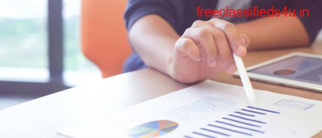 Get financial advisory services from experts   Your personal financial advisors