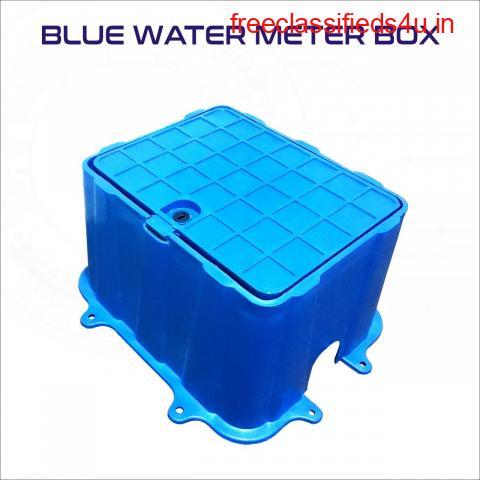 Buy Blue Water Meter Box – Proxl Global
