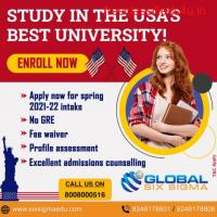 study in USA for Indian students | best consultancy in Hyderabad for USA