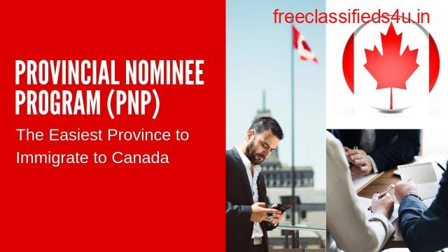 Are you looking for Canada provincial nominee program?