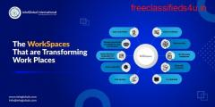 Cloud Managed Service Provider in India | Cloud Consulting services | Teleglobal International