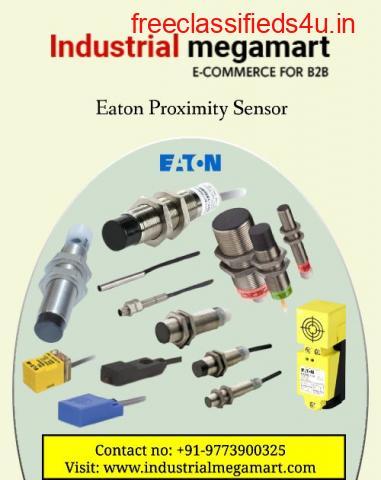 Eaton proximity sensor services noida +91-9773900325