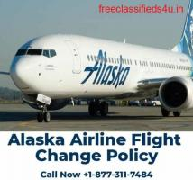 Learn the Easy Way to Change Alaska Airlines Flight
