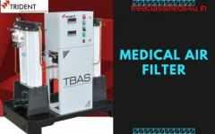 Medical filter suppliers-Trident