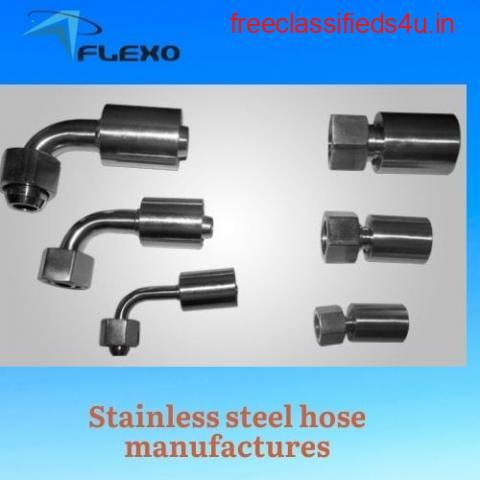 ss hose manufacturers-Flexotech