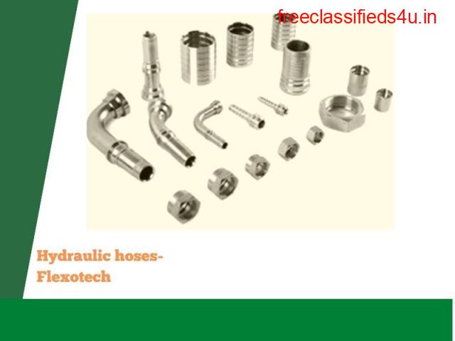 hydraulic hose manufactures
