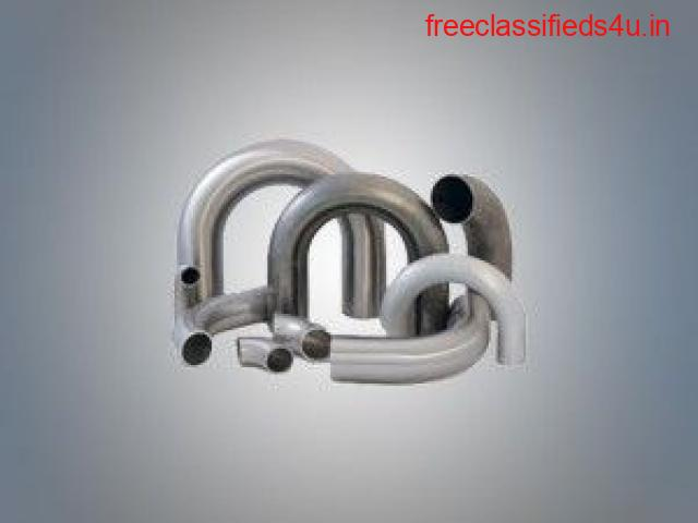 Pipe Bending services in Bangalore-Flexotech