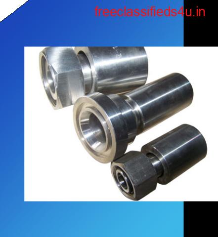stainless steel hydraulic fittings in mysore