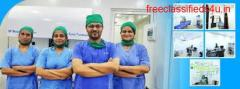 Orion Hospital - Best IVF Clinic in Wakad