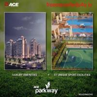 Projects in Sector 150 Noida - ACE Parkway