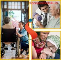 24 Hour Assisted Elderly Living Homes In Delhi