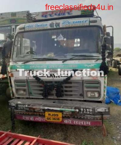 Sell Used Truck in India - Specifications, Features & Reviews