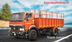 Tata LPT Family - Preferred Truck Models in the Indian Market