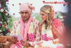 Best Wedding Photographer in Delhi | Nitin Arora