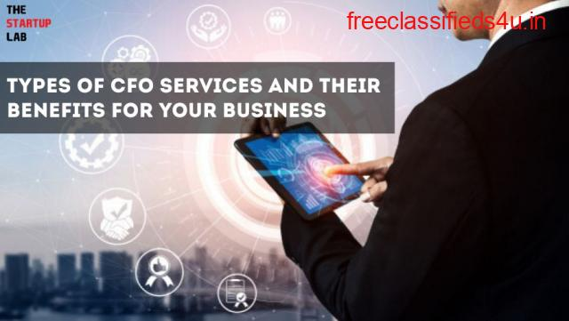 CFO Services In India