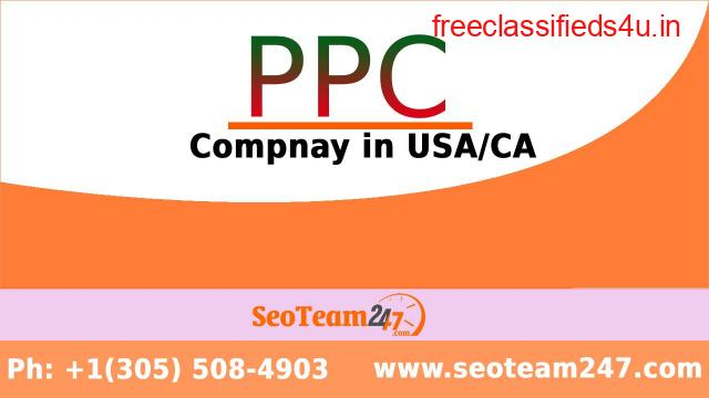 AdWords Management Company | PPC Services in USA