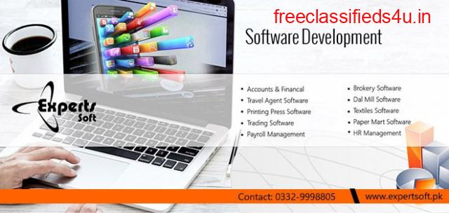 Software House in Islamabad   Lahore   Karachi   Faisalabad   Pakistan - Expert Soft