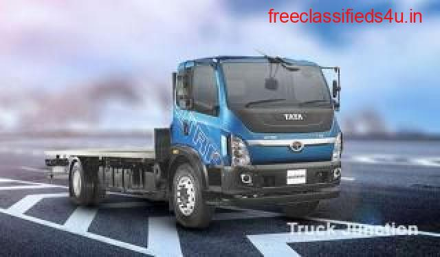 Tata Ultra Price in India - Mileage and Specification