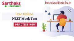 Take Free NEET Online Mock Test | Sarthaks eConnect