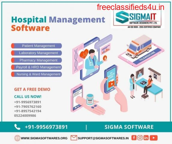 Best Hospital Management Software in India