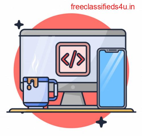 Website development company Cochin