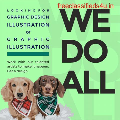 Best Outsourced Illustration Services